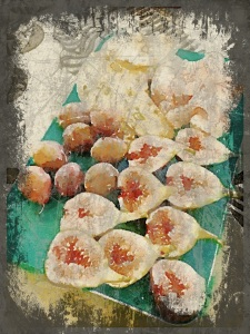 figs and sugar plums