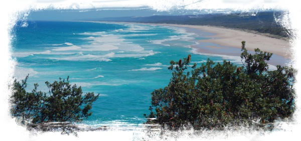 Stradbroke - Main Beach 2 - FX
