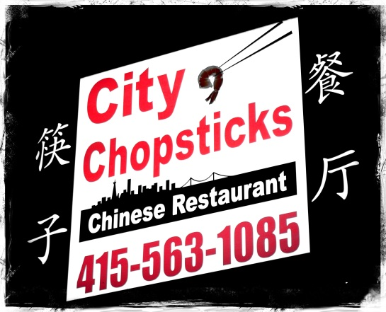 City Chopsticks - San Francisco
