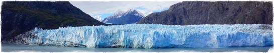 Margerie Glacier 2 - 25 September 2014