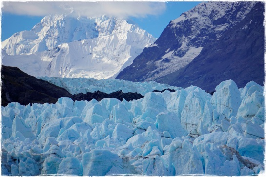 Margerie Glacier 4 - 25 September 2014