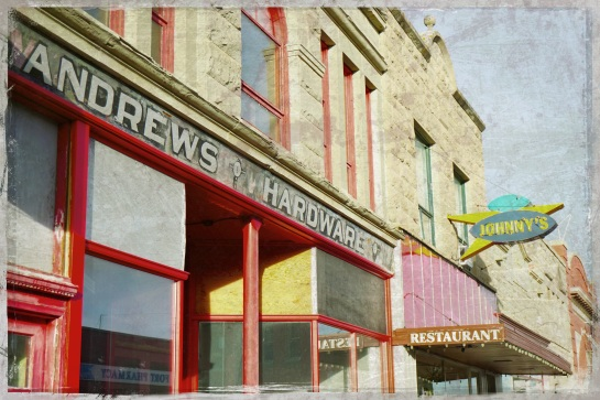 Andrew's Hardware - Fort Macleod