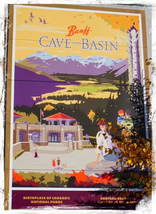 Banff poster