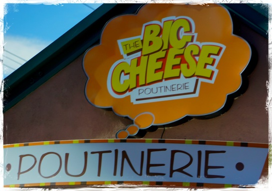 Big Cheese - Calgary