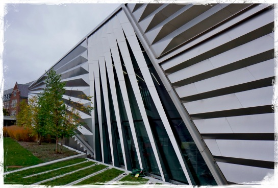 Broad Art Museum - MSU - 1