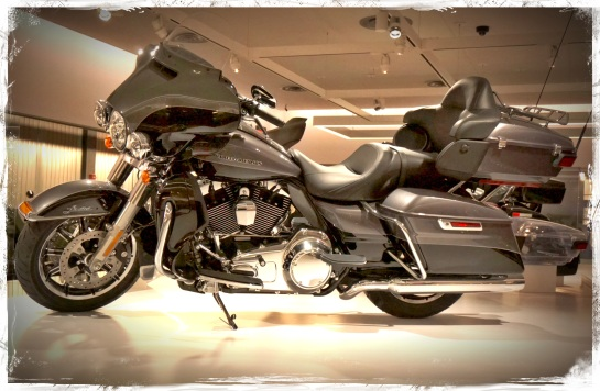 Harley-Davidson 10
