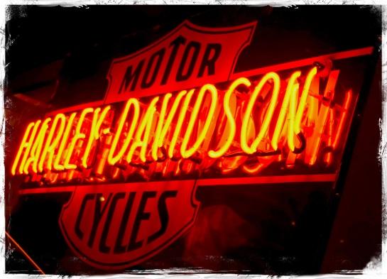 Harley-Davidson 11