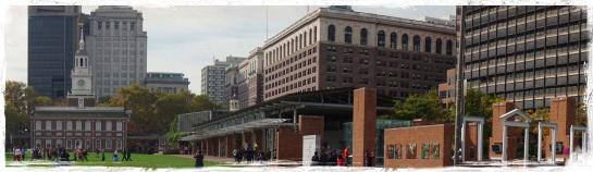 Independence Hall et al