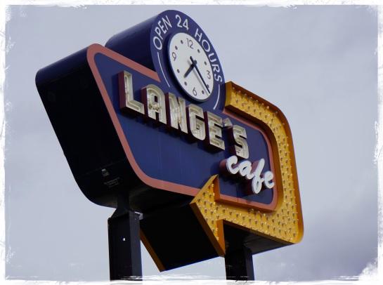 Langes Cafe - Pipestone