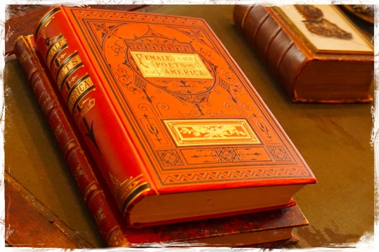 Longfellow's books 2