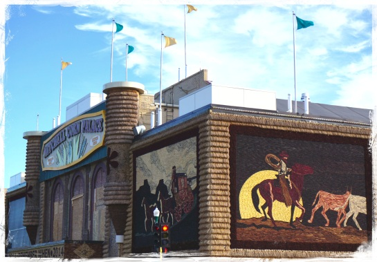 Mitchell Corn Palace 1