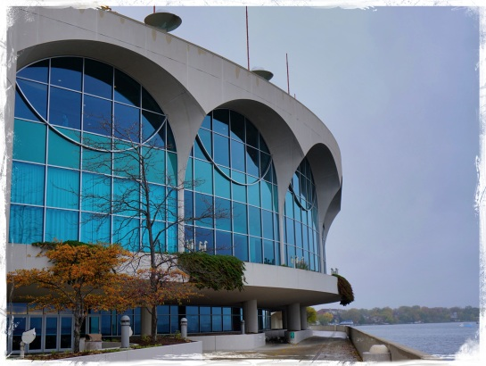 Monona Terrace - Madison WI