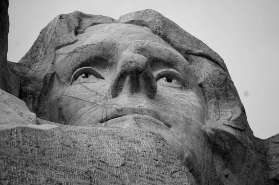 Mount Rushmore 4