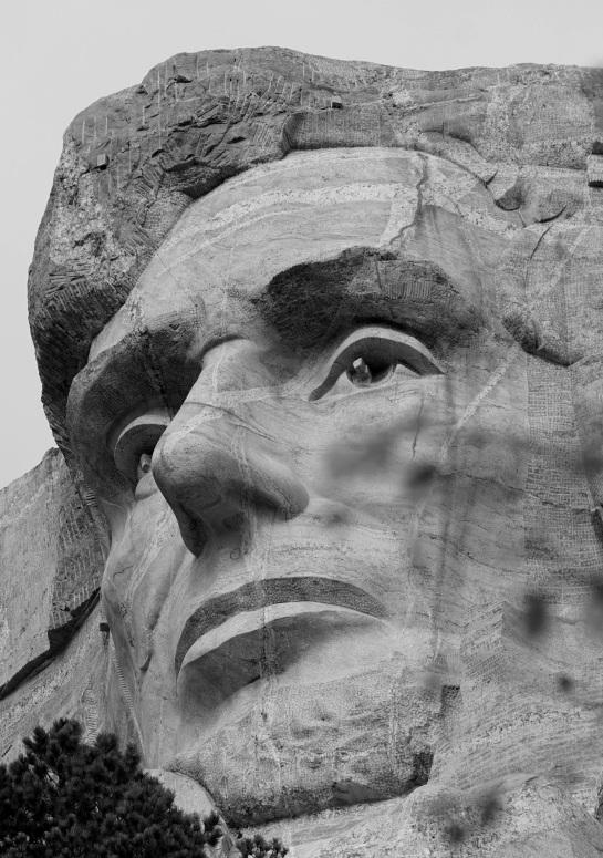 Mount Rushmore 5