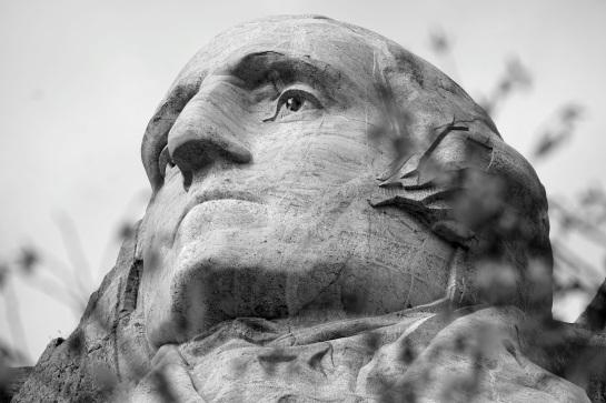 Mount Rushmore 6