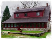 Robert Frost's Stone House Museum 2