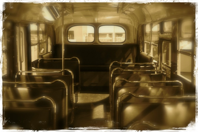 rosa-parks-bus-henry-ford-museum | rosa-parks-the-bus-ride-that-changed-history-museums-lynn-b-walsh | BL | Black Lion Journal | Black Lion