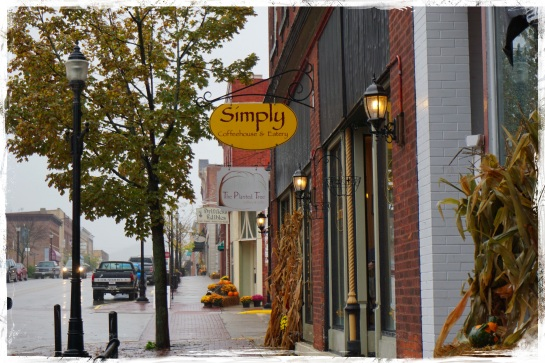 Simply Coffee house and eatery 1