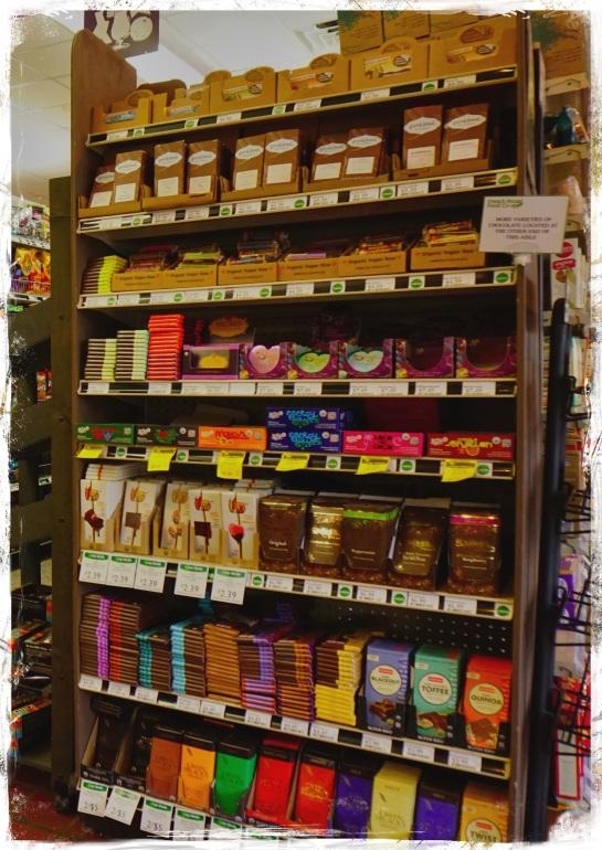 Fresh Broad Coop Shop - Asheville NC
