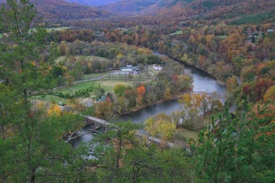 Hot Springs - North Carolina RHW