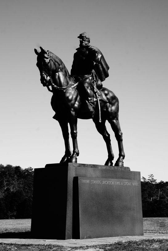 Manassas 4 - Stonewall Jackson