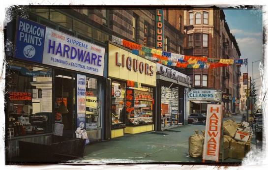 Supreme Hardware - Richard Estes