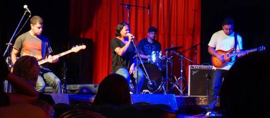Ursula Yovich gig 3