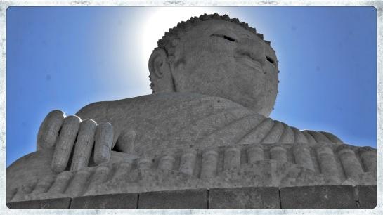 Big Buddha - Phuket - 3