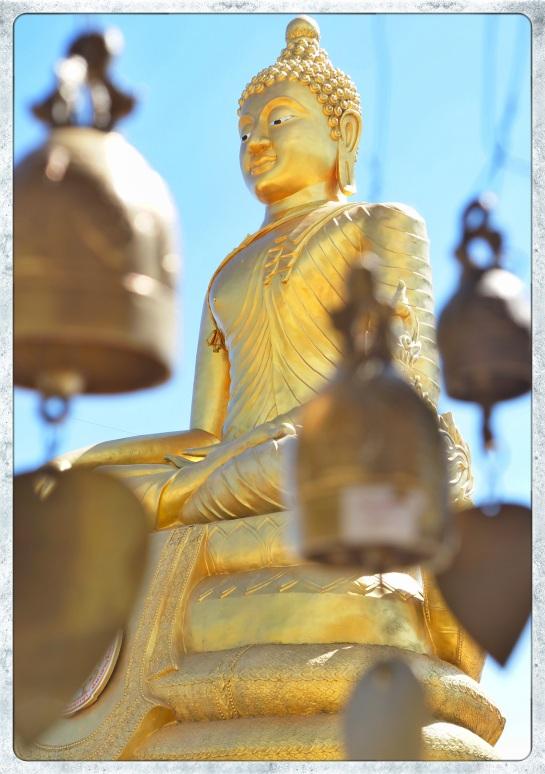 Big Buddha site - Phuket - 2