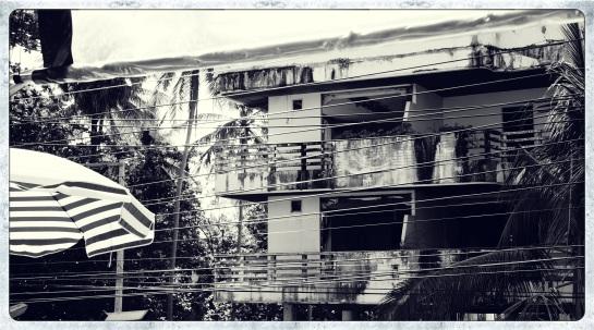 Nai Yang - hotel post Tsunami 2004