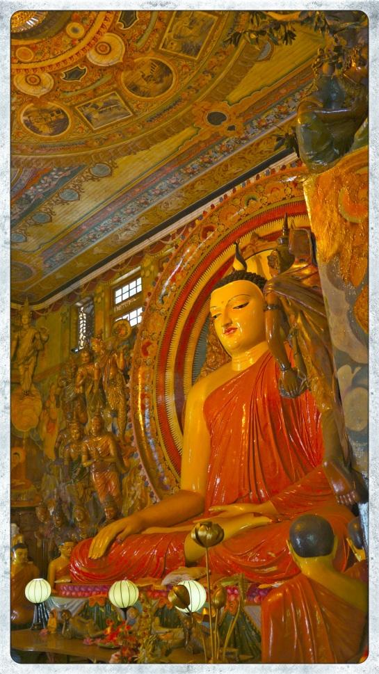 Gangaramaya Temple 4