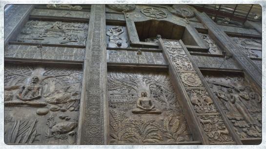 Gangaramaya Temple 6
