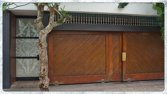 Geoffrey Bawa house 7