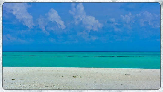 Horizontal - Meeru Island