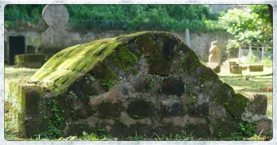 Kandy Garrison Cemetery 1