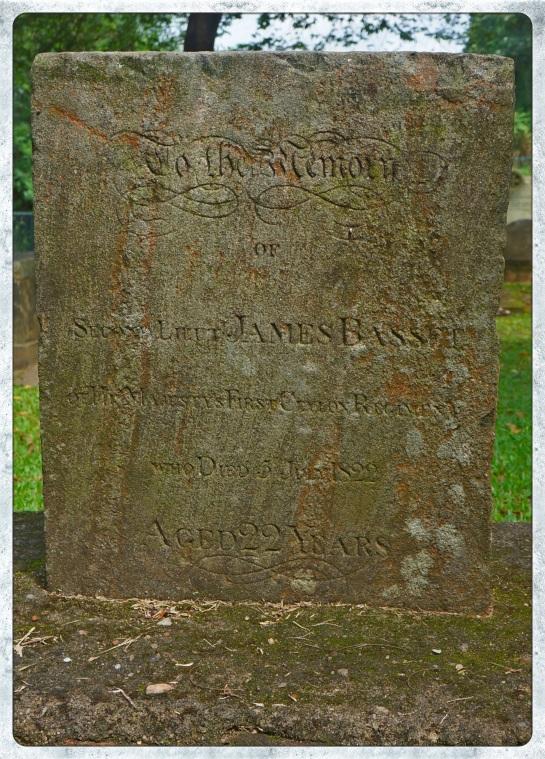 Kandy Garrison Cemetery 2