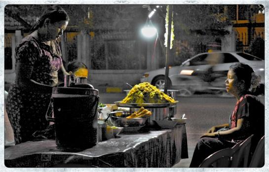 Mandalay by night 2