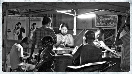 Mandalay by night 5