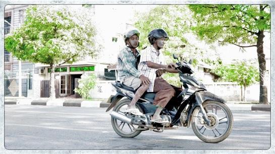 Mandalay cycles 1
