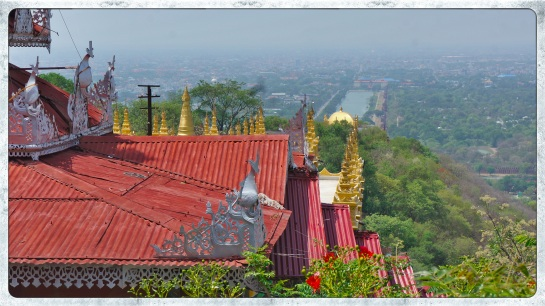 Mandalay Hill - Sat 2 May 2015 4