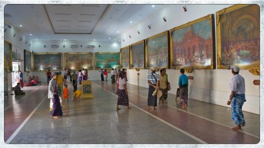 Mayamuni Paya - picture gallery