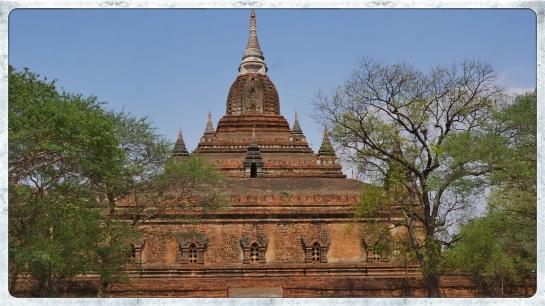Nagayon Temple 2