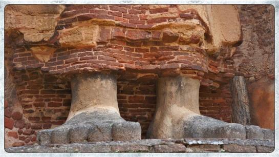 Pollonaruwa Archaeological Sites - 4