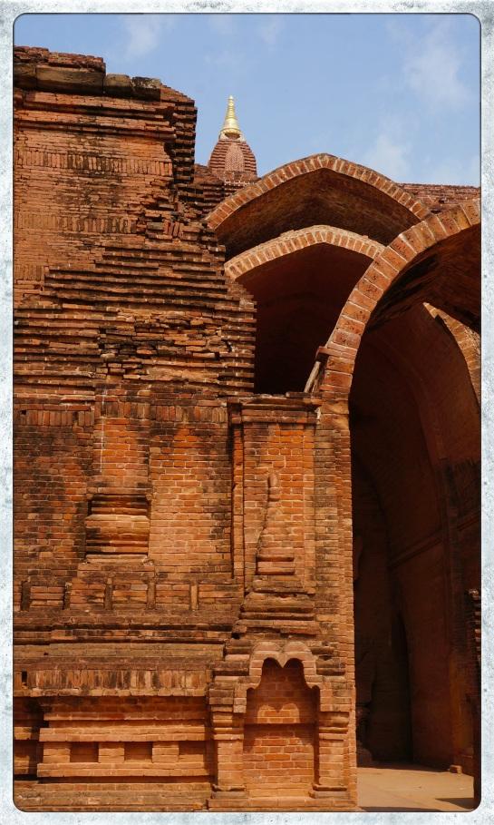 Pyat Gi Thut exterior