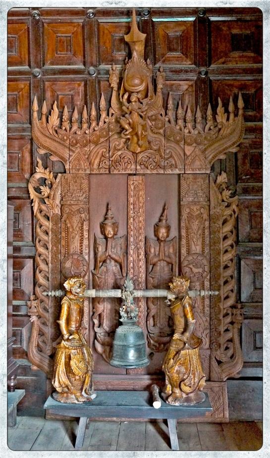 Shwe In Bin Kuyaung - object