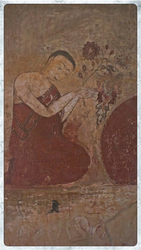 Sulamani Pahto - fresco 4