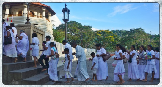 Temple of the Sacred Tooth Relic 5