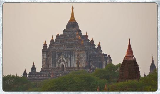 Thatbyinmyu Temple
