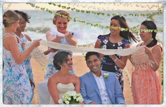 Wedding photo - blog