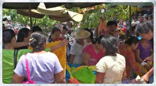 Zay Cho Market 2